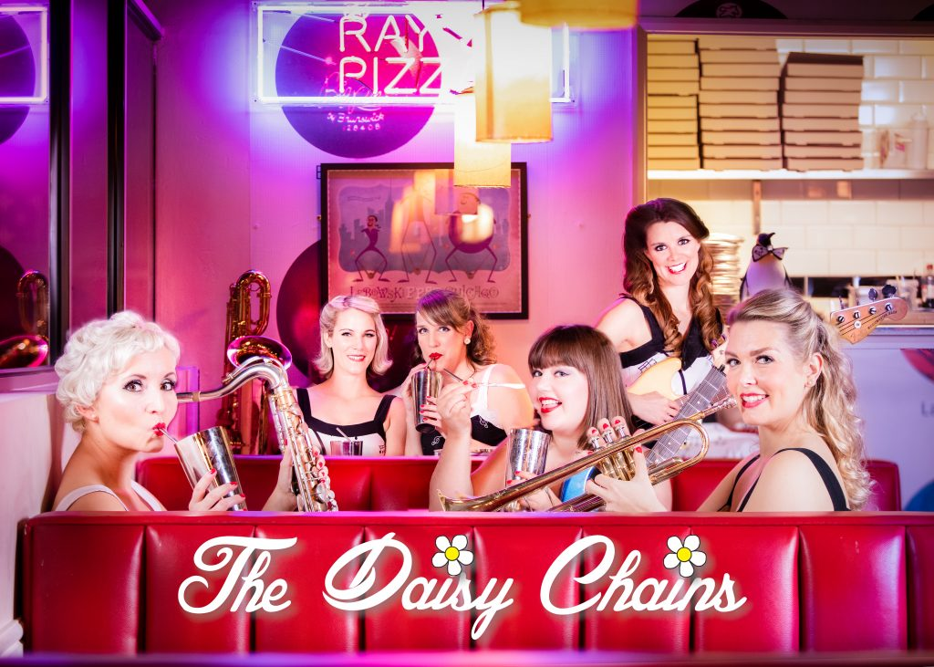 The Daisy Chains
