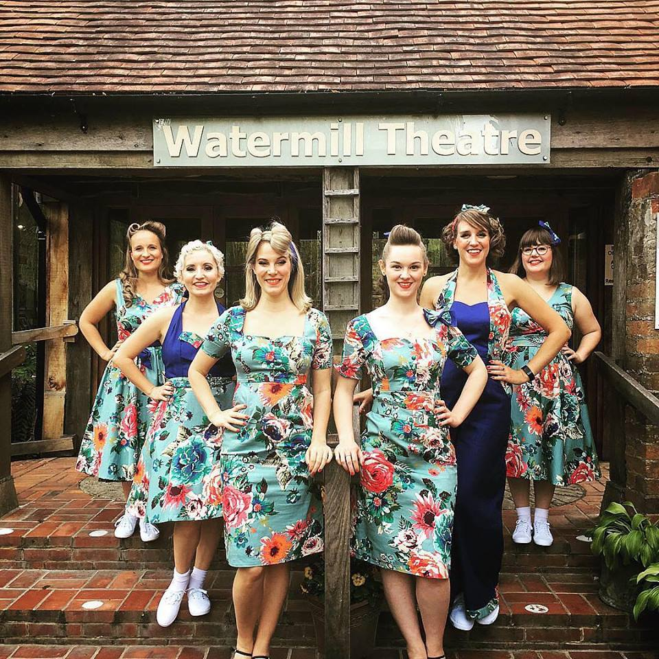 Watermill Theatre The Daisy Chains