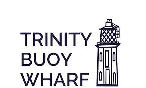 Trinity-bouy